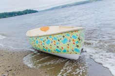 Catalog : Puffin Bed, turns into a boat!  Maine Made!