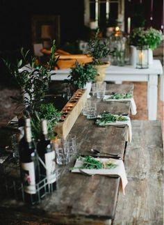 Décor de Provence: Comfort and Joy...