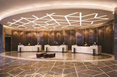 Winner of SBID International Design Awards 2014 for 'Hotel Design' category is Wilson Associates for JW Marriott Delhi. http://internationaldesignexcellenceawards.com/finalist/hotel-design-winner-jw-marriott-new-delhi/