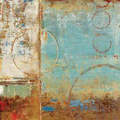 Composition I - Carmen Dolce