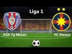Targu Mures vs Steaua Bucharest - http://www.footballreplay.net/football/2016/10/23/targu-mures-vs-steaua-bucharest/