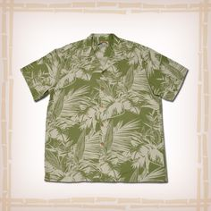 a1fb3645 29 Best Mens Rayon Hawaiian Shirts images | Coconut shell, Hawaii ...