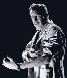 Vincent Price in The Tingler, 1959