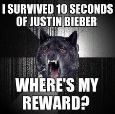 insanely wolf memes | Insanity-Wolf-Meme
