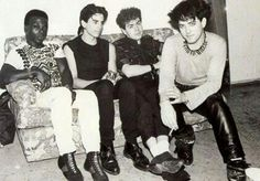 ~The Cure~