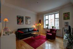 Korsgade 25, 1. th., 9000 Aalborg - Ideel studielejlighed med nye vinduer i centrum #aalborg #ejerlejlighed #boligsalg #selvsalg