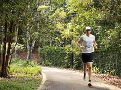 Meet the Aussie who has set a super tough challenge for a great cause The post Running to save the mangroves! appeared first on Lifestyle Guide To Moving To & Living in Singapore - Expat Living. Running Challenge, Big Challenge, 10km Run, Singapore Guide, Beach Clean Up, Walking Paths, Nature Reserve, What You Can Do, Cemetery