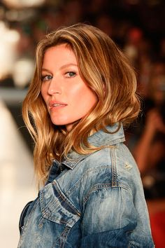 The world's most powerful working mothers : Gisele Bündchen. The Brazilian supermodel is one of the top-paid models in the world. A mother of two, she is known for her charitable works. She donated US $150,000 to Brazil's Zero Hunger program as well as designed a limited edition necklace for Harper's Bazaar. The proceeds from the necklace sales went to St. Jude Children's Research Hospital.