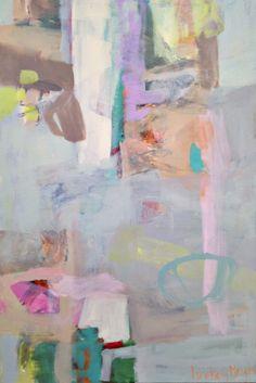 Artist Spotlight Series: Lindsey Meyer | The English Room