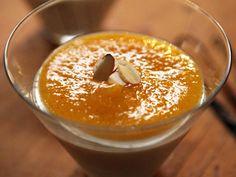Panna cotta con leche de almendras .. Narda Lepes   recetas   FOX Life