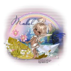 Mabel'Tags Creations: Tag Nº 507 octubre 2014