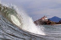Surfistas de 21 países se inscreveram para disputar o Powerade apresenta Quiksilver Saquarema Prime