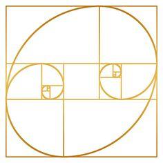 Golden Oval Fine Art Print by Melek Design by MelekDesign on Etsy, $20.00