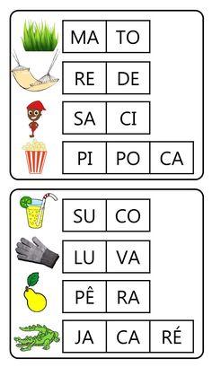 Kindergarten Alphabet Worksheets to Print Free Alphabet Printables, Printable Numbers, Alphabet Worksheets, Abc Crafts, Crafts For Kids, Number Spinner, File Folder Games, Number Sense, Creative Teaching