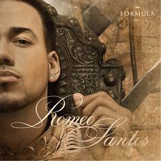 Romeo Santos CD -Romeo Santos