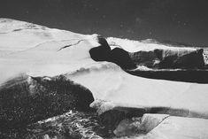 Lunar and Peaceful Photography Series – Fubiz Media