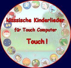 Die Kinderliedersammlung für Tablet Computer