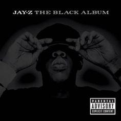 Jay-Z- The Black Album
