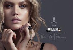 Dichotomies-Vera Xane