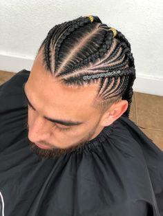 76 Best Braids For Guys Images In 2019 Bang Braids