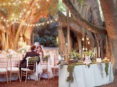 rustic-outdoor-bohemian-wedding-trees-lights