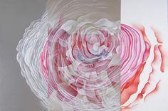Bottazzi : Visual arts: Guillaume Bottazzi / Chine Magazine