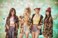 """ASK K-POP EXID Talks About Trying A Completely Different Concept And Genre For Latest Comeback       On April 2, EXID held a showcase for their latest title track """"Lady"""" at the Shinsegae Mesa Hall in Seoul. The girl group performed """"Lady"""" ..."""
