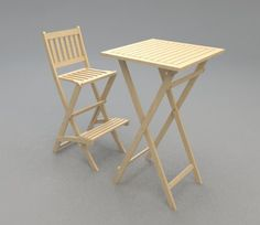 bar_chair_and_table