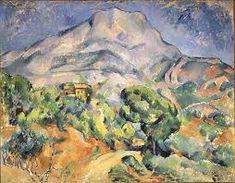 Giclee Print: Mont Sainte-Victoire, by Paul Cézanne : Paul Cezanne, Beach Landscape, Cubism, Botanical Art, Find Art, Framed Artwork, Giclee Print, Scenery, Abstract