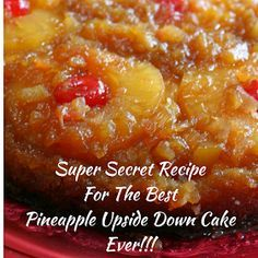 My Super Secret Recipe For the Best Pineapple Upside Down Cake Ever! photography Super Secret Recipe For The Best Tasting Pineapple Upside Down Cake Ever Pineapple Upside Cake, Pineapple Desserts, Pineapple Recipes, Pineapple Juice, Moist Pineapple Upside Down Cake Recipe, Pineapple Upsidedown Cake Recipe, Crushed Pineapple Cake, Pinapple Cake, Pineapple Cheesecake