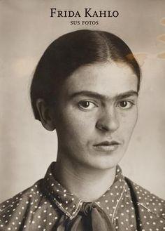 "Tina Modotti ""Frida Kahlo"" Sus fotos"