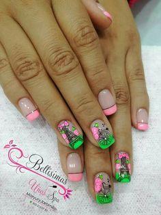Pedicure, Nail Art Designs, Nails, Red, Vintage, Work Nails, Templates, Vestidos, Decorations