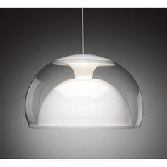 Design Heikki Turunen, Siluette-riippuvalaisin Ø Netanttila L And Light, Scandinavian Design, Pendant Lighting, Pendant Lamps, Modern Interior, Cool Designs, Sweet Home, New Homes, Ceiling Lights
