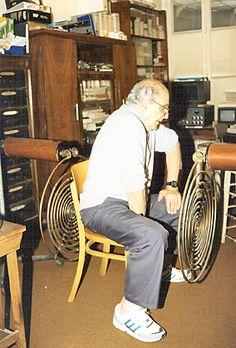 Serges Lakhovsky et l'oscillateur