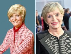 The 'lovely lady' in the show's theme song was Carol Brady, sweet stay-at-home mom to her three blond daughters and three stepsons. Played by Florence Henderson, Carol was known for dispensing regular doses of motherly wisdom, never raising her voice, and a distinctive flippy hairstyle that can only be described as a female mullet. 'The Brady Bunch' is by far Henderson's best-known gig, but she's worked it to full effect, making cameos as the Brady kids' grandma in 'The Brady Bunch Movie' and... Brady Kids, Robert Reed, Tv Moms, Abc Photo, The Brady Bunch, Essay Contests, Celebrities Then And Now, America's Next Top Model, Girl Scout Troop