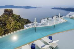 GREECE CHANNEL | #Santorini..#relax in heaven! #Greece  http://www.greece-channel.com/
