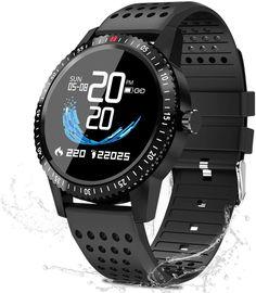 #Smart #Watch #Uhr #Geschenkidee Smartwatch, Bluetooth, Fitness Armband, Samsung, Fitness Watch, Blood Pressure, Smart Watch
