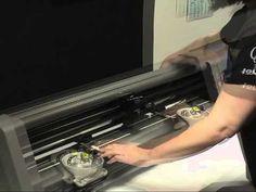 ioline rhinestone machine