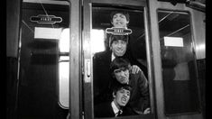 a hard day's night- the beatles were so quirky and adorable! one of my favs.