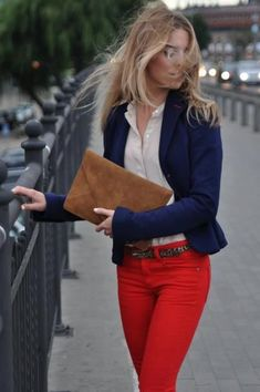 """myahdear16: """"Great outfit! Love the color combination. Check out my blog @ http://myahdear16.blogspot.com/ Youtube Channel..."""