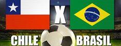 Tribuna Esportiva RS: Começa a Copa 2018 para a Seleção Brasileira