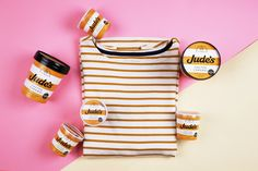 WIN STRIPES! | Introducing Super Stripy September! Win a stripy Joules harbour…