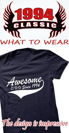 AWESOME SINCE1994