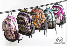 New Realtree Camo Backpacks Country Girl Style, Country Girls, My Style, Country Life, Camo Guns, Mossy Oak Camo, Camo Backpack, Hunting Camo, Realtree Camo