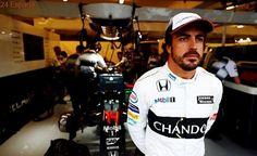 """Ingeniero de McLaren: """"Alonso es el piloto más inteligente con el que he trabajado"""""""