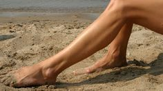 Come avere polpacci sottili in poco tempo? Scopriamo quali sono gli esercizi da mettere in pratica!