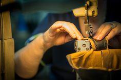 Step 2. Closing  #velascamilano #handmade #madeinitaly #craft #craftsmanship #sartorialism
