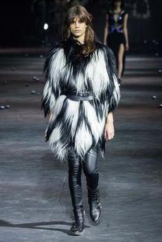 Philipp Plein Fall 2015 Ready-to-Wear Fashion Show: Complete Collection - Style.com