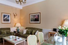World Hotel Finder - 44 Curzon Street Apartments