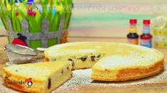 Reteta de Pasca cu Smantana si blat de Pandispan Pretty Pastel, Pretty Pictures, Camembert Cheese, Winter White, Pastels, Youtube, Food, Sweets, Cute Pics